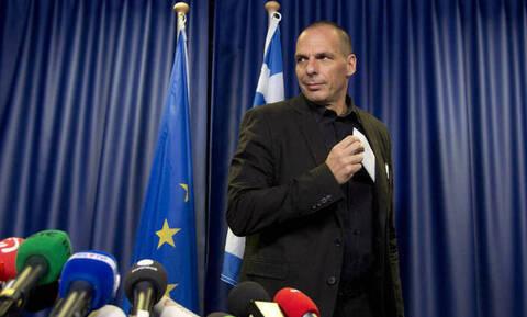 Γιάνης Βαρουφάκης: Δημοσίευσε τις ηχογραφημένες συνεδριάσεις των Eurogroup - Πού θα τις ακούσετε