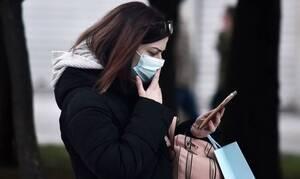 Κορονοϊός: Έλληνας επιστήμονας - «Δεν είναι γρίπη, είναι 5 φορές χειρότερος»