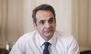 Κορονοϊός - Μητσοτάκης: Κλείνουμε την πόρτα στον ιό και μένουμε μέσα όσο περισσότερο μπορούμε