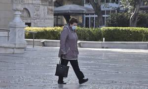 Κορονοϊός: «Ύφεση του ιού στην Ελλάδα τον Μάιο - Κλείστε τα air condition»