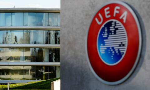 UEFA: Παίρνει αποφάσεις για Euro 2020 και εγχώριες διοργανώσεις