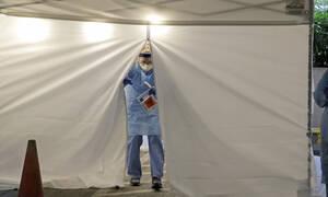 Κορονοϊός - Ελλάδα: Τρόμος για τα 22 «ορφανά» κρούσματα - Κρίσιμη η επόμενη εβδομάδα