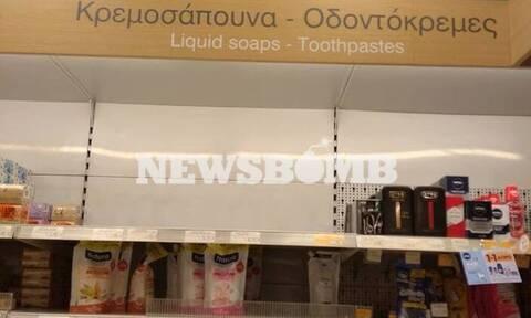 Κορονοϊός Ελλάδα: Νέες αλλαγές στα σούπερ μάρκετ - Τι θα γίνει με το ωράριο