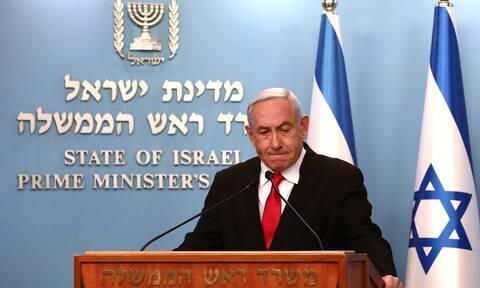 Κορονοϊός:: Το Ισραήλ κλείνει εστιατόρια, εμπορικά κέντρα, ξενοδοχεία, καφέ και αθλητικές αίθουσες