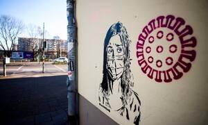 Κορονοϊός - Γερμανία: Σε σχεδόν 3.800 ανήλθαν τα κρούσματα το τελευταίο 24ωρο