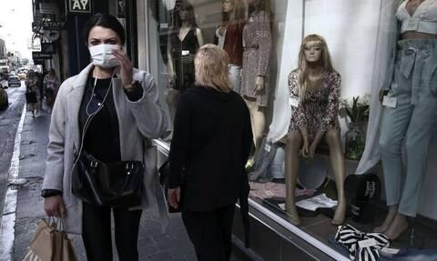Κορονοϊός: Νέες οδηγίες προς επιχειρήσεις και καταστήματα για την αντιμετώπιση του ιού