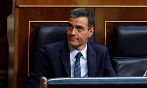 Κορονοϊός: Σε κατάσταση έκτακτης ανάγκης η Ισπανία - Θετική η σύζυγος του πρωθυπουργού Σάντσεθ