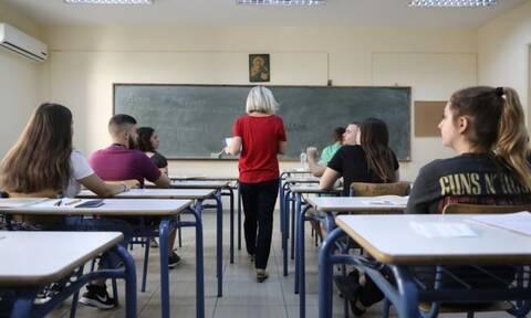 Κορονοϊός: Τι θα γίνει με τις Πανελλήνιες - Ξεκινάει η εξ αποστάσεως διδασκαλία