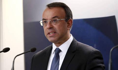 Κορονοϊός: Παράταση της αναστολής φορολογικών υποχρεώσεων αν συνεχιστεί η κρίση
