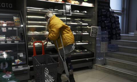 Κορονοϊός - σούπερ μάρκετ: Έτσι θα γίνεται ο έλεγχος - Θα μετρούν πόσοι μπαίνουν