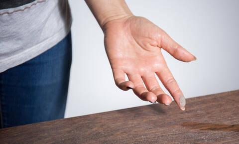 Τρομερό: Έτσι θα κρατήσετε τη σκόνη μακριά από το σπίτι σας