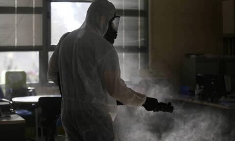 Death toll of coronavirus in Greece rises to 4
