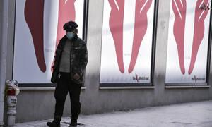 Κορονοϊός: Νέα μέτρα - Κλείνουν τα σύνορα με Αλβανία και Σκόπια - Τέλος οι πτήσεις σε Ισπανία