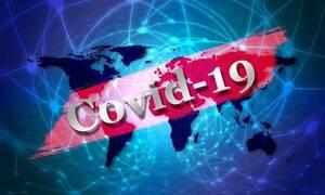 Κορονοϊός: Πάστορας θεραπεύει τον ιό μέσω τηλεόρασης σε live μετάδοση (vid)