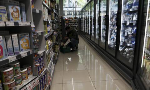 Κορονοϊός στην Ελλάδα: Αυτά είναι τα έκτακτα μέτρα για τα σούπερ μάρκετ - Πώς θα ψωνίζουμε