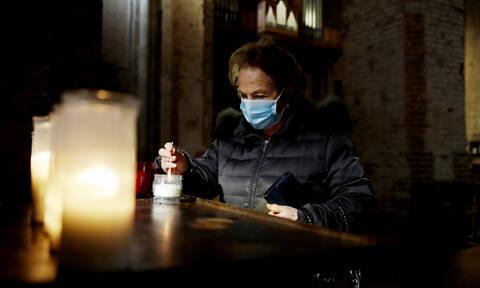 Κορονοϊός - Σοκ στην Ιταλία: 368 νεκροί και 3.590 νέα κρούσματα μέσα σε μόνο μία ημέρα