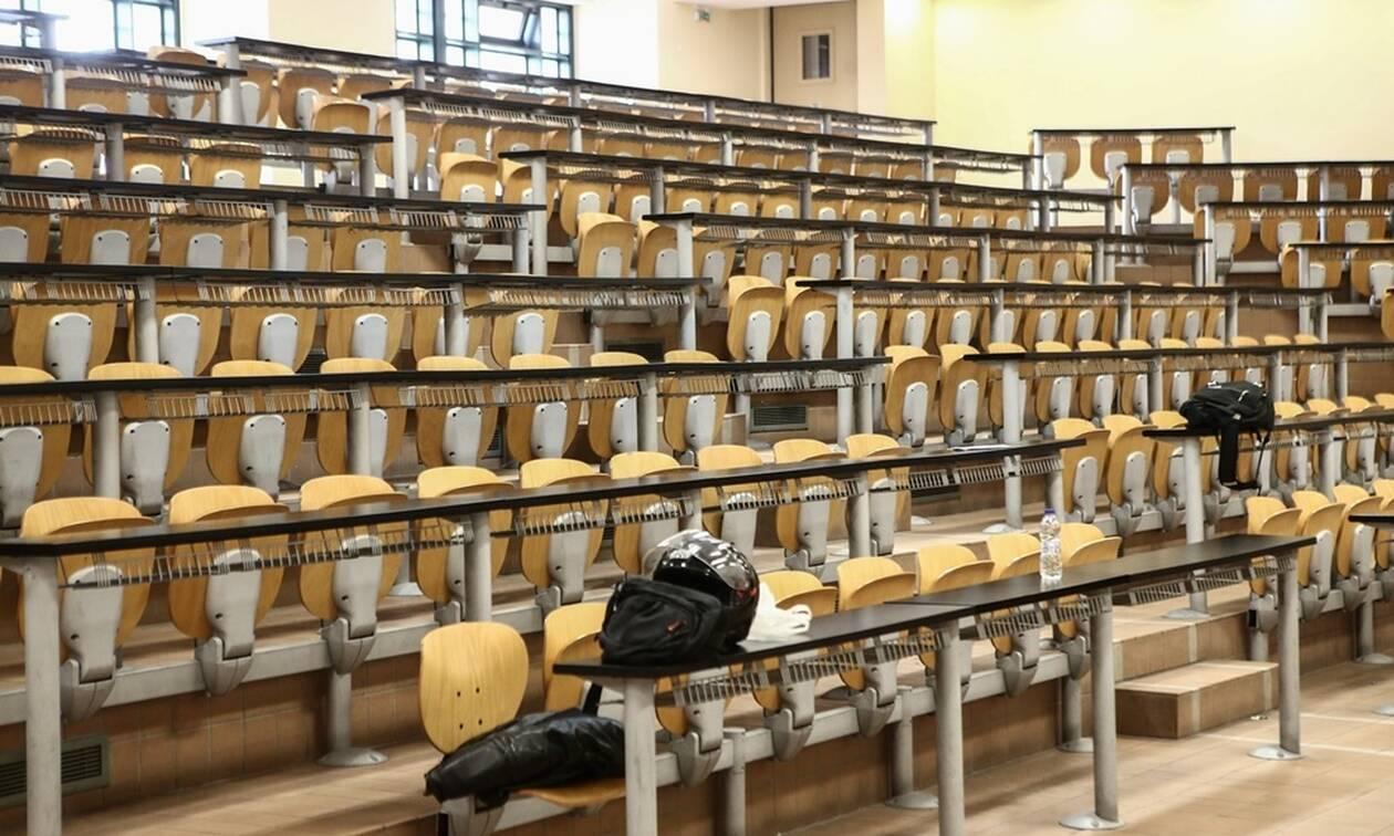 Κορονοϊός: Ξεκινάει η εξ αποστάσεως εκπαίδευση - Η ανάρτηση της Νίκης Κεραμέως