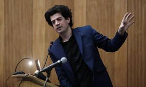 Κορονοϊός - Δασκαλάκης: Αν δεν κάνουμε τίποτα, κάθε οκτώ μέρες τα κρούσματα θα δεκαπλασιάζονται