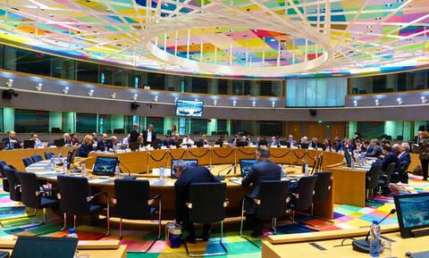 Eurogroup: Χαμηλότερα πρωτογενή πλεονάσματα θα διεκδικήσει η κυβέρνηση λόγω κορονοϊού
