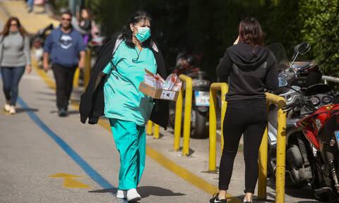 Κορονοϊός - Airbnb: Ιδιοκτήτες προσφέρουν δωρεάν καταλύματα σε εργαζόμενους σε νοσοκομεία