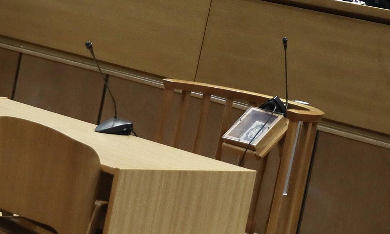 Κορονοϊός: Περιορίζονται ακόμα περισσότερο οι εργασίες των δικαστηρίων - Ποιες αναστέλλονται