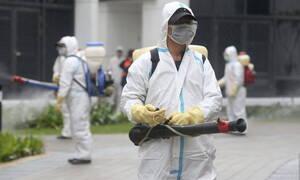 Σκεπάζει την Ευρώπη ο εφιάλτης του κορονοϊού - Ξεπέρασαν τους 2.200 οι νεκροί