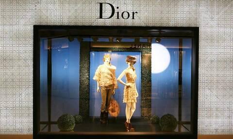 Κορονοϊός: Δωρεάν αντισηπτικά LV, Christian Dior και Givenchy στα γαλλικά νοσοκομεία