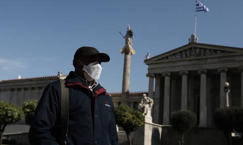 Κορονοϊός στην Ελλάδα: Κρίσιμες οι επόμενες δύο εβδομάδες – Στα 331 τα κρούσματα