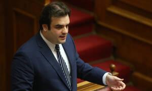 Κορονοϊός: Ο Πιερρακάκης ζητά δωρεάν συνδρομές σε NOVA, Cosmote tv, Wind Vision, Vodafone tv