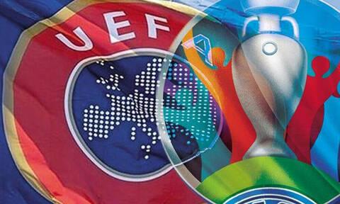 Κορονοϊός: Τι λένε οι εθνικές ομοσπονδίες για πρωταθλήματα και Euro