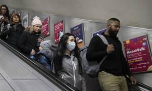 Κορονοϊός: Τι είναι η «ανοσία της αγέλης» που εφαρμόζει η Μεγάλη Βρετανία