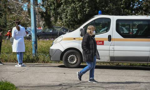 Κορονοϊός: Τι πρέπει να προσέχουν οι ασθενείς με άσθμα και ΧΑΠ