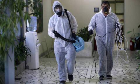 Κορονοϊός: Τρομακτική πρόβλεψη - Ίσως να μην τον περιορίζει η ζέστη