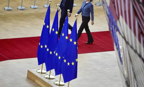 Κορονοϊός: Έκτακτη Σύνοδος της ΕΕ μέσω τηλεδιάσκεψης