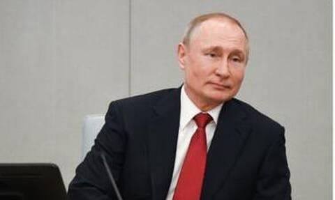 Путин заявил, что Россия сумела компенсировать все потери от санкций