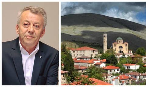 Κορονοϊός: «Δύο χωριά αποκλεισμένα» - Ο αντιπεριφερειάρχης δυτ. Μακεδονίας μιλά στο Newsbomb.gr