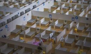 Κορονοϊός: Επιτέλους ελπίδα - Τελείωσε με τον ιό η Ουχάν, έκλεισαν όλα τα προσωρινά νοσοκομεία