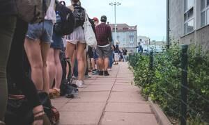 Κορονοϊός: Έκτακτα μέτρα στην Ολλανδία - Δεν φαντάζεστε ποια μαγαζιά έχουν ουρές! (vid)