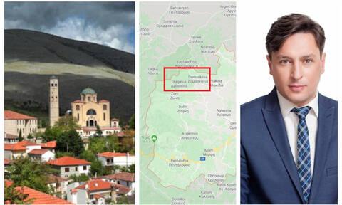 Κορονοϊός – Αντιδήμαρχος Βοΐου στο Newsbomb.gr: 20 τα κρούσματα στα χωριά που τέθηκαν σε καραντίνα
