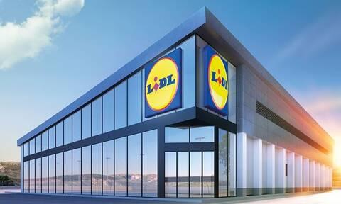 Lidl Ελλάς: Ενημέρωση πελατών