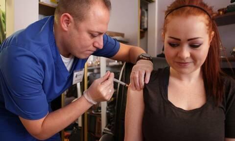 Τα εμβόλια απέτρεψαν 10 εκατ. θανάτους σε μια 5ετία – Προστατευτική δύναμη ενάντια στις επιδημίες