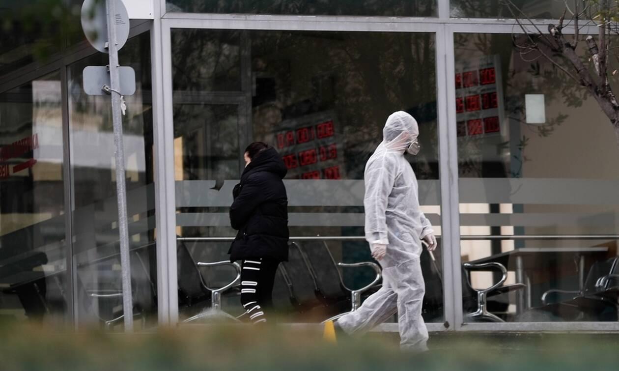 Κορονοϊός: 21 νέα κρούσματα στην Ελλάδα - Στα 352 το σύνολο - 9 ασθενείς σε σοβαρή κατάσταση