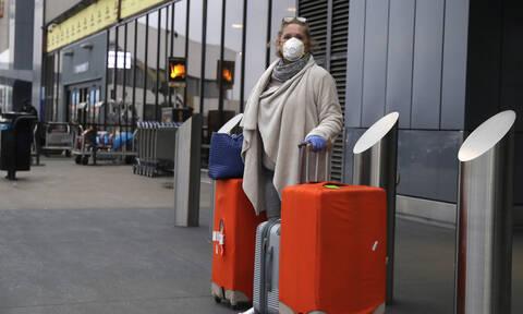 Κορονοϊός - Αεροπορικές εταιρείες: Μακράν η μεγαλύτερη κρίση στην ιστορία του κλάδου