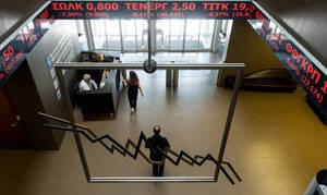 Κορονοϊός: Στις 302 μονάδες εκτινάχτηκε το spread – Ανησυχίες για τουρισμό και χρέος