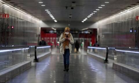 Εγκλωβισμένοι στην Ισπανία 20 φοιτητές του πανεπιστημίου Ιωαννίνων - Αγωνία για την επιστροφή τους