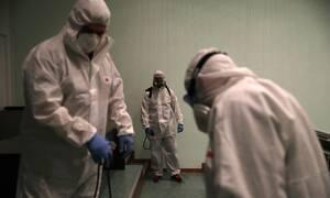 Κορονοϊός: Πώς θα δουλεύουν οι δημόσιοι υπάλληλοι - Ολόκληρη η εγκύκλιος