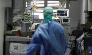 Κορονοϊός Ιταλία: Εφιάλτης δίχως τέλος - 349 νέοι θάνατοι το τελευταίο 24ωρο