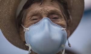 Κορονοϊός: Κλινικές δοκιμές για τη θεραπεία της νόσου από ΗΠΑ και Γαλλία
