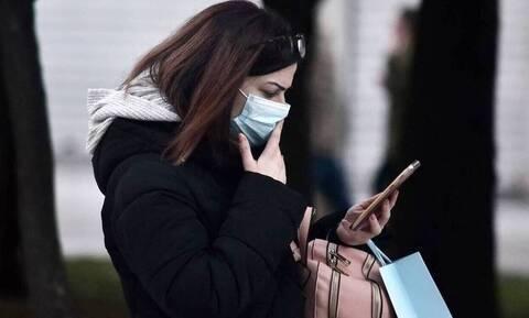 Κορονοϊός: Πόσες κλήσεις δέχθηκε το πρώτο δίωρο της λειτουργίας του το Τηλεφωνικό Κέντρο Βοήθειας