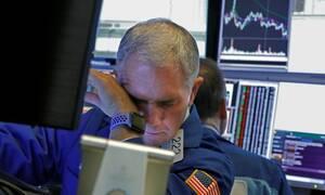 Κορονοϊός: Πανικός στη Wall Street - Mε πτώση σχεδόν 13% έκλεισε ο Dow Jones